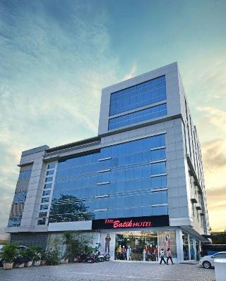 cazare la The Batik Hotel Medan
