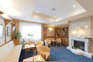 cazare la Best Western Plus Hotel Schlossmuehle