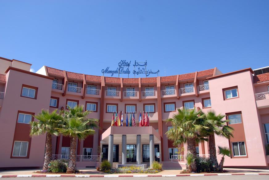 cazare la Menzeh Dalia