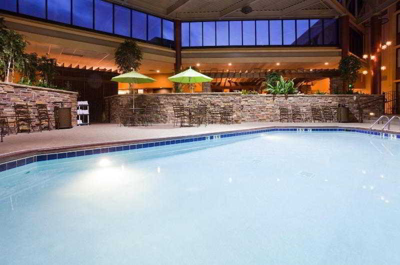 cazare la Holiday Inn Bloomington Airport Mall Of America