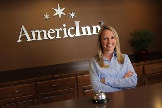 cazare la Americinn By Wyndham Bloomington Minneapolis