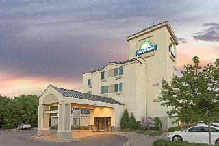 cazare la Days Inn By Wyndham Eagan