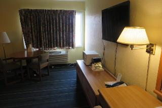 cazare la Days Inn By Wyndham Alexandria Mn