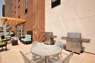 cazare la Home2 Suites By Hilton Minneapolis/bloomington, Mn