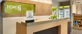 cazare la Home2 Suites By Hilton Minneapolis / Roseville, Mn