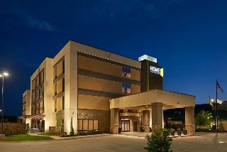 cazare la Home2 Suites By Hilton Muskogee