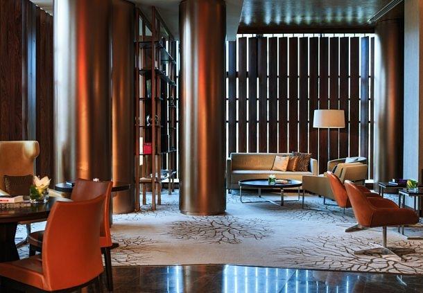 cazare la Renaissance Hotel Minsk