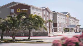 cazare la Extended Suites Monterrey