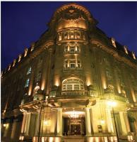 cazare la Gamma Monterrey Gran Hotel Ancira
