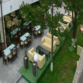 cazare la Hotel Siret Mamaia