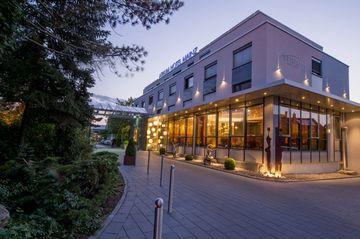 cazare la Atrium Hotel Mainz