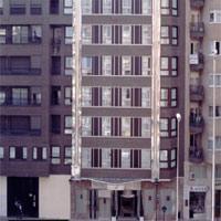 cazare la Hotel Gran Via Logrono