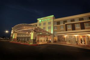 cazare la Holiday Inn Amarillo West Medical Center