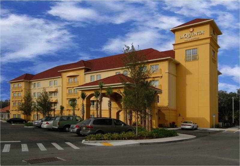 cazare la La Quinta Inn Tampa Busch Gardens
