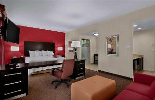 cazare la Hampton Inn And Suites Tampa Northwest/oldsmar