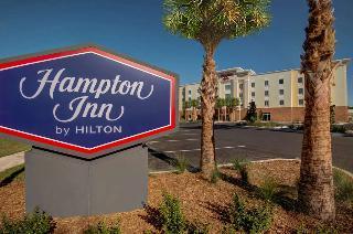 cazare la Hampton Inn Plant City