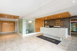 cazare la West Wing Hotel, An Ascend Hotel Collection Member