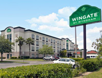 cazare la Wingate By Wyndham Tampa Usf
