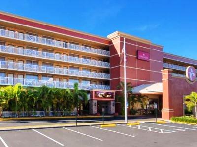 cazare la Ramada Wyndham Tampa Airport Westshore