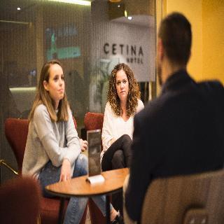 cazare la Hotel Cetina