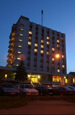 cazare la Hunguest Hotel Fenyo