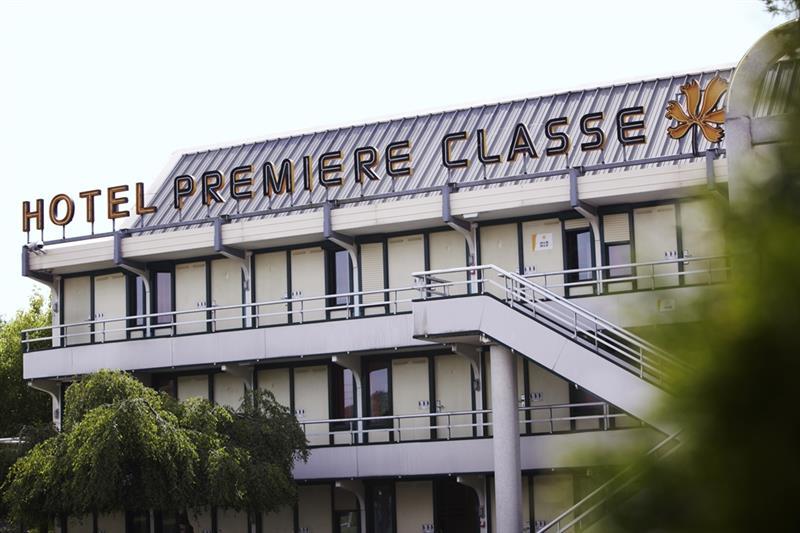 cazare la Premiere Classe Fontenay Tresigny