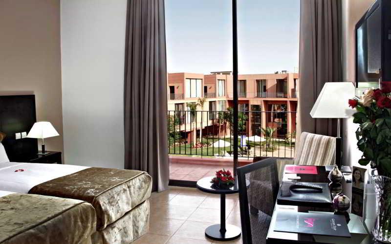 cazare la Rawabi Hôtel & Spa All Inclusive