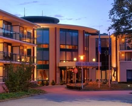 cazare la Hilton Royal Parc Soestduinen Hotel