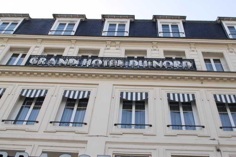 cazare la Inter-hotel Grand Hotel Du Nord