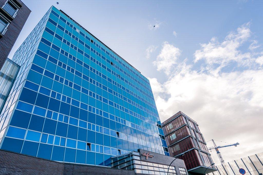 cazare la Best Western Blue Tower Hotel
