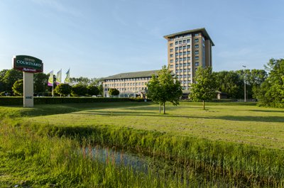cazare la Courtyard By Marriott Amsterdam Airport