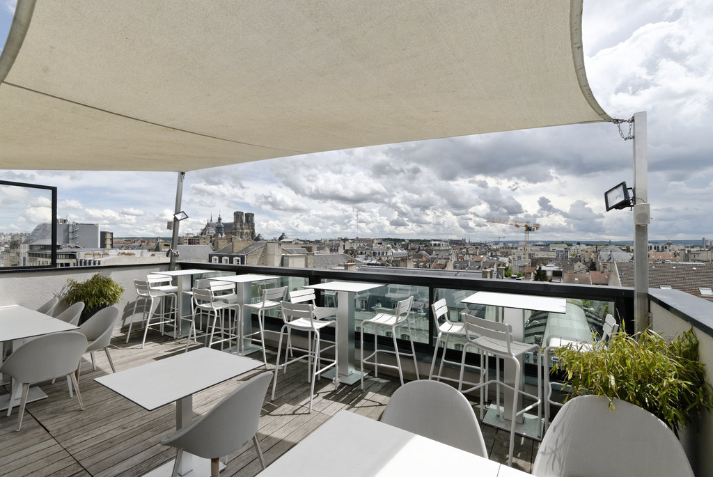 cazare la Holiday Inn Reims - City Centre