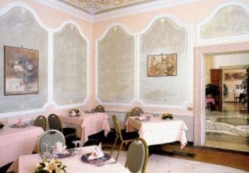 cazare la Hotel Villa Marcello Giustinian