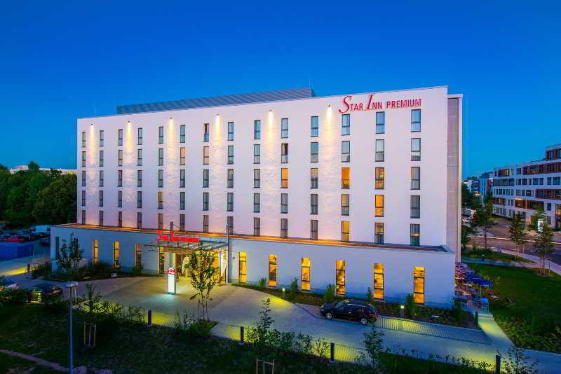 cazare la Star Inn Premium München By Quality