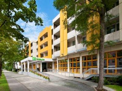 cazare la Holiday Inn Munich - South