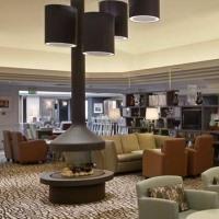 cazare la Hilton Newbury North Hotel