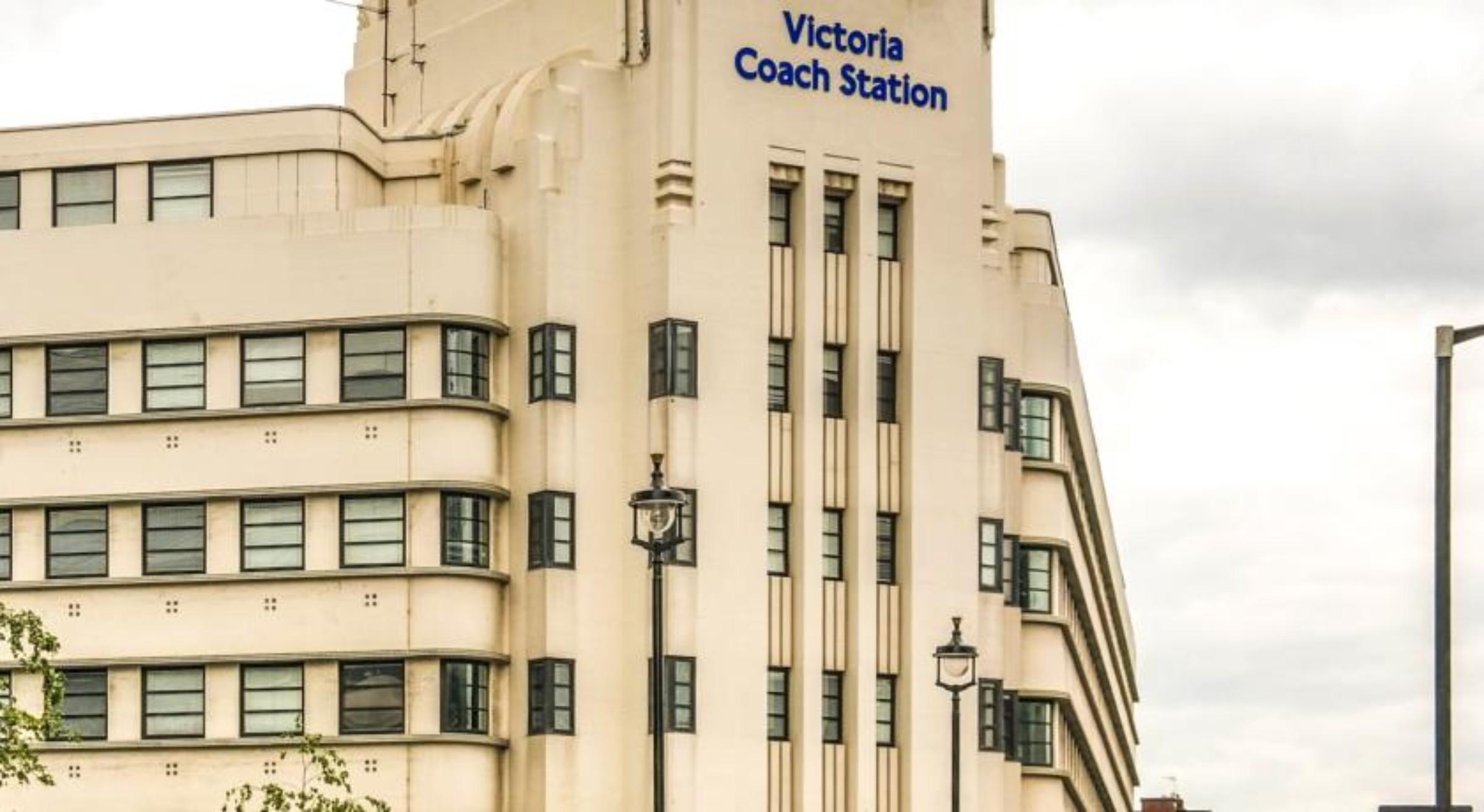 cazare la Blair Victoria Hotel London