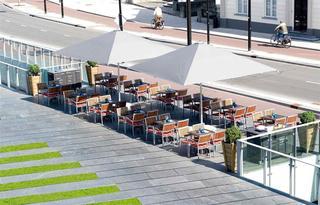 cazare la Mercure Hotel Tilburg Centrum