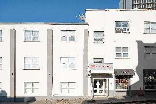 cazare la Oyo 121 Flexistay Tulsi Aparthotel