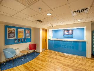 cazare la Travelodge London Kingston Upon Thames