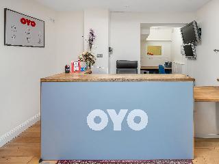 cazare la Oyo 124 Elstree Inn