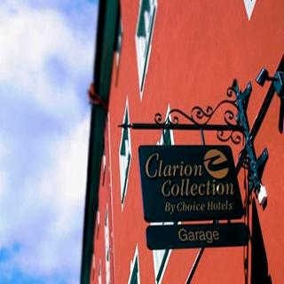 cazare la Clarion Collection Hotel Grand Sundsvall