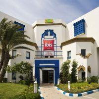 cazare la Ibis Moussafir Tanger