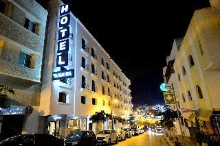 cazare la Eldjenina Hotel