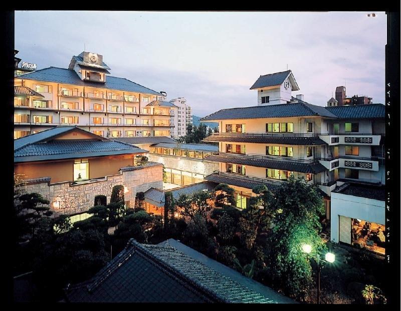 cazare la Hotel Saginoyu