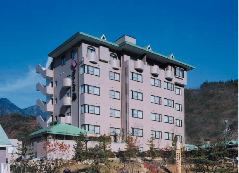 cazare la Hotel Kisoji