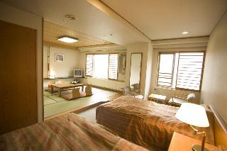 cazare la Saito Hotel