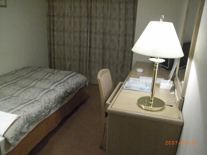 cazare la Hotel Jal City Nagasaki