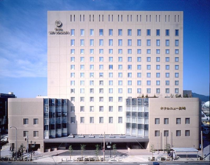 cazare la Hotel New Nagasaki