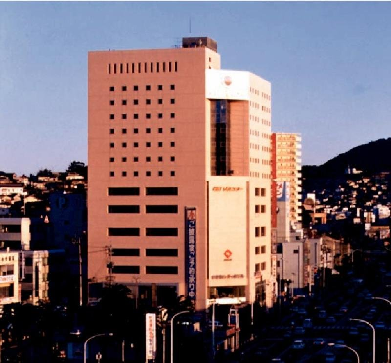 cazare la Hotel Resol Sasebo